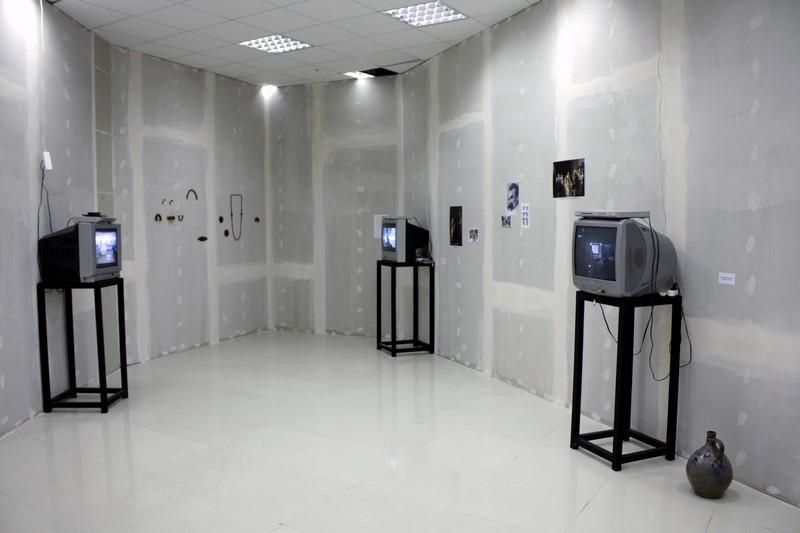 Зал 1