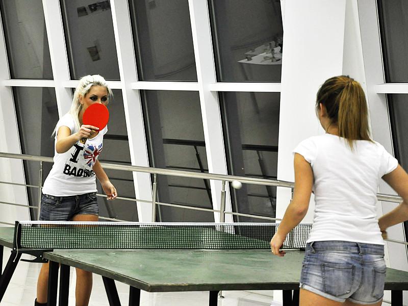 «Пинг-понг»