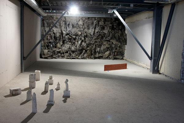 Пути скульптуры