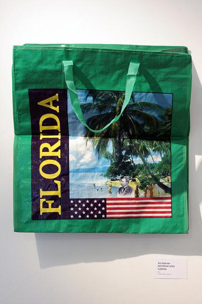 NIETZSCHE GOES FLORIDA